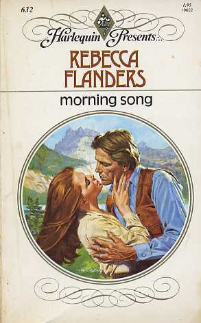 Morning Song by Rebecca Flanders