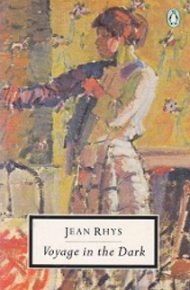 Voyage In The Dark by Jean Rhys