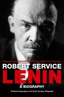 Lenin: A Biography by Robert Service