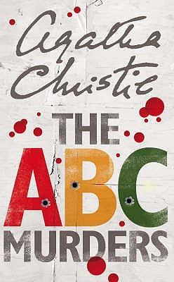 The ABC Murders by Agatha Christie