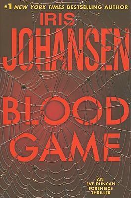 Blood Game by Iris Johansen