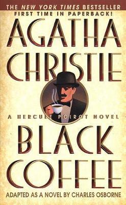 Black Coffee (Agatha Christie) by Charles Osborne