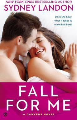 Fall for Me by Sydney Landon
