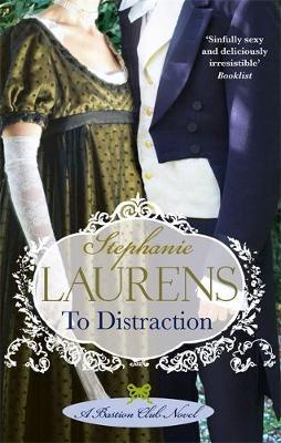 To Distraction by Stephanie Laurens