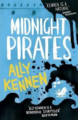Midnight Pirates by Ally Kennen