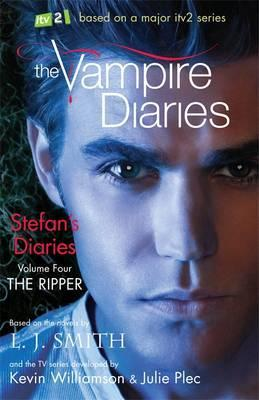 The Vampire Diaries: Stefan's Diaries by L. J. Smith