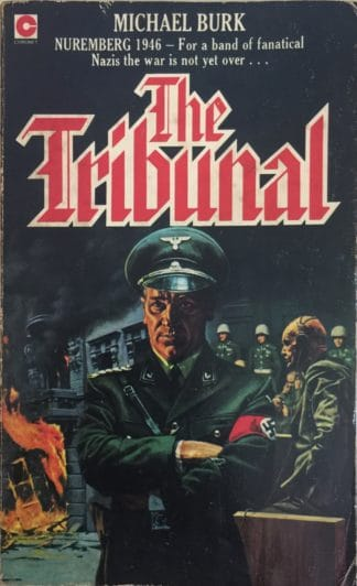 The Tribunal (1978) by Michael Burk