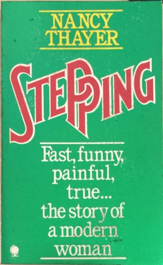 Stepping (1980) by Nancy Thayer