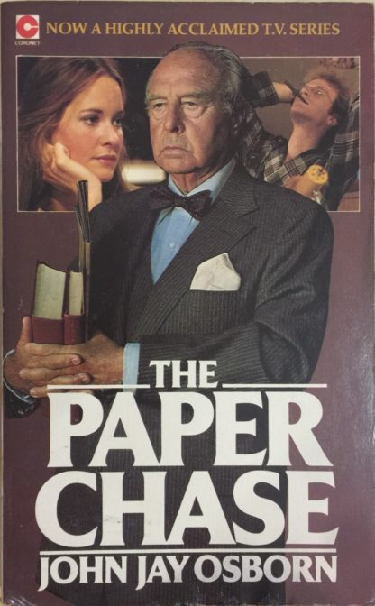 The Paper Chase (1979) by John Jay Osborn