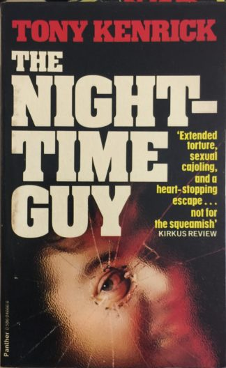 The Night-time Guy (1980) by Tony Kenrick
