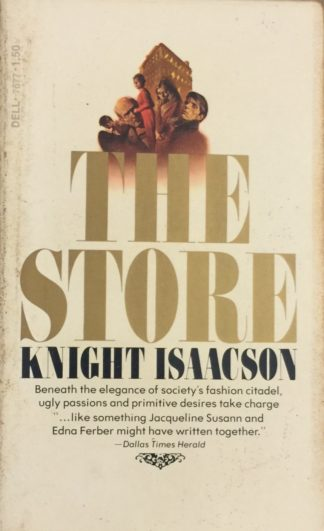 The Store (1975) by Knight Isaacson