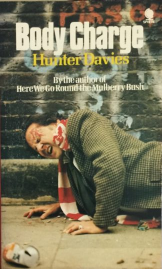 Body Charge (1974) by Hunter Davies