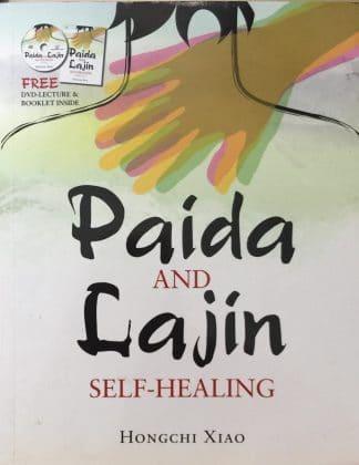 Paida and Lajin Self-Healing (Signed Copy) by Hongchi Xiao