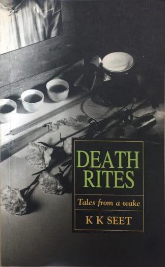 Death Rites by K. K. Seet