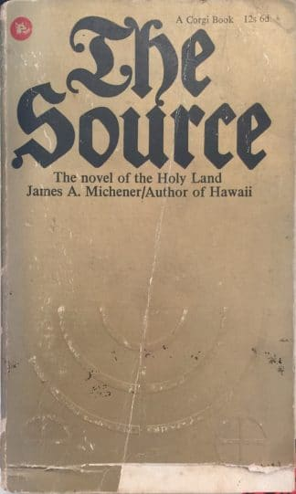 The Source (1967) by James A. Michener