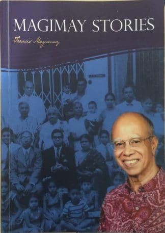 Magimay Stories by Francis Magimay