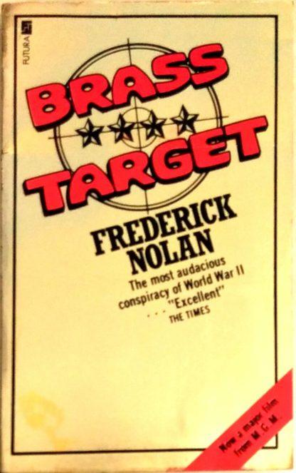 Brass Traget (1978) by Frederick Nolan