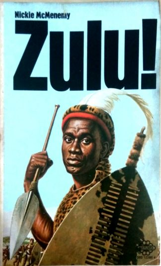 Zulu! (1977) by Nickie McMenemy