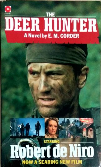 The Deer Hunter (1979) by E. M. Corder
