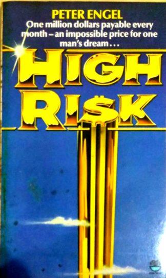 High Risk (1982) by Peter Engel