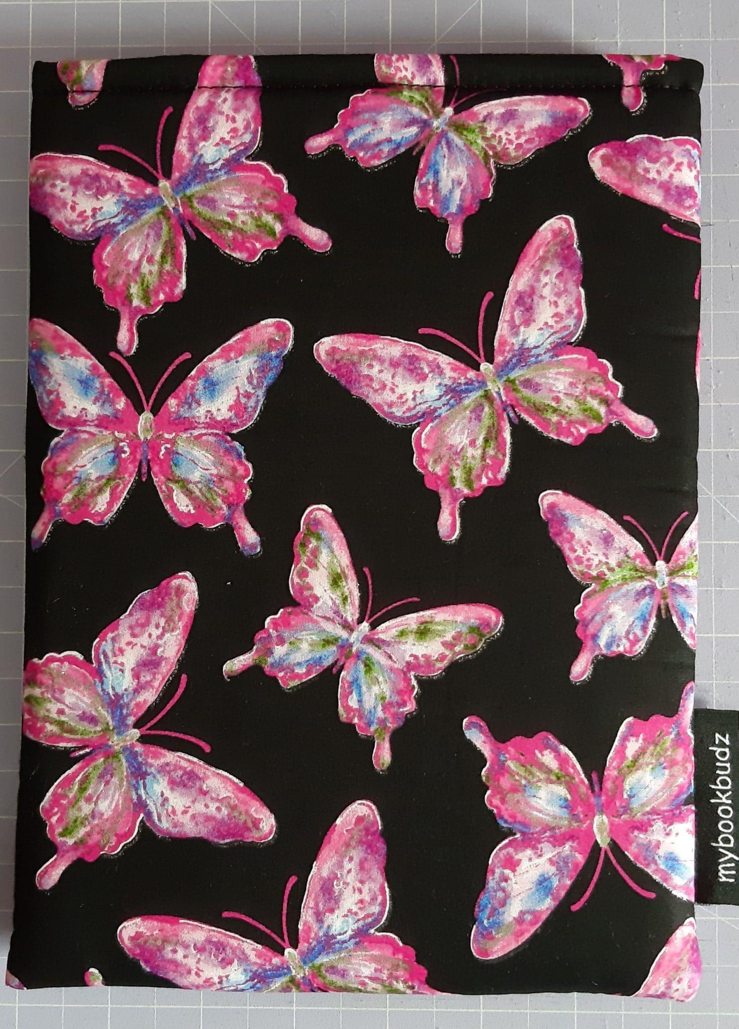 Pink Butterflies (1)