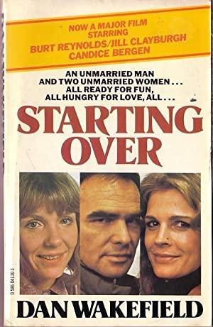 Starting Over (1980) by Dan Wakefield