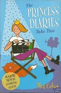 The Princess Diaries: Take Two by Meg Cabot