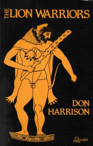 The Lion Warriors by Don Harrison