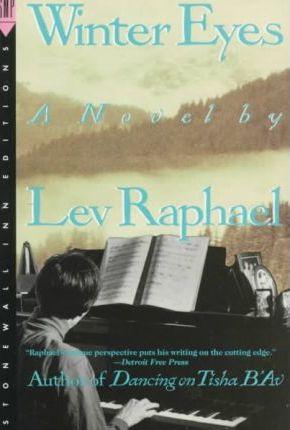 Winter Eyes by Lev Raphael