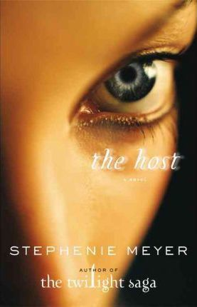 The Host (Dust jacket missing) by Stephenie Meyer