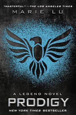 Prodigy (A Legend Novel) by Marie Lu