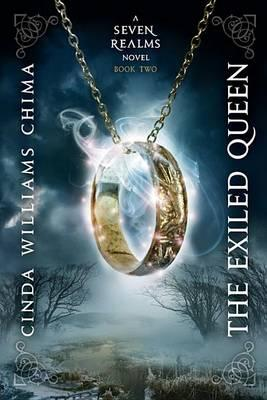 The Exiled Queen (Duct jacket missing) by Cinda Williams Chima