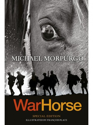 War Horse (Special Edition) by Michael Morpurgo