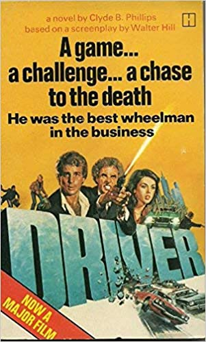 Driver (1978) by Clyde B. Philips