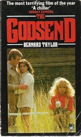 The Godsend by Bernard Taylor