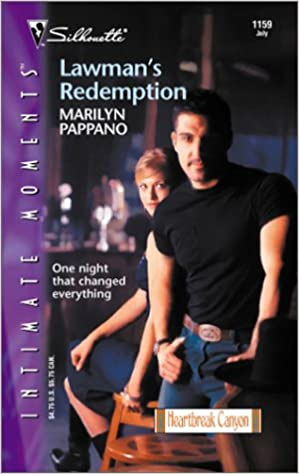 Lawman's Redemption by Marilyn Pappano