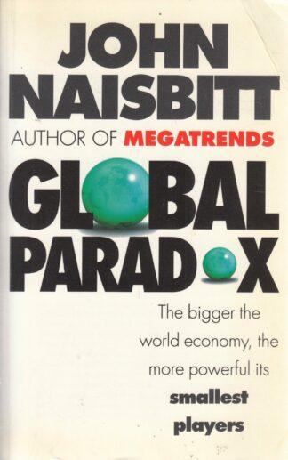 Global Paradox by John Naisbitt
