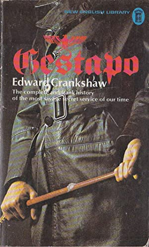 Gestapo (1975) by Edward Crankshaw