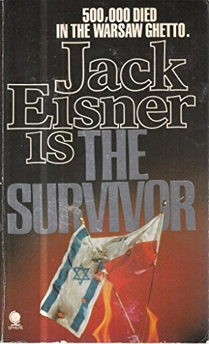 The Survivor (1982) by Jack Eisner