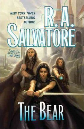 The Bear by R. A. Salvatore
