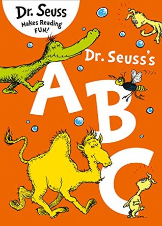 Dr Seuss' ABC by Dr. Seuss