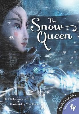 The Snow Queen by Sarah Lowes