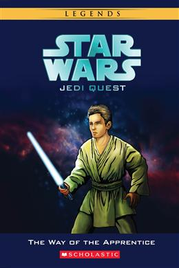 Star Wars Jedi Quest: The Way of the Apprentice