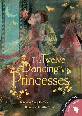 The Twelve Dancing Princesses by Mary Hoffman