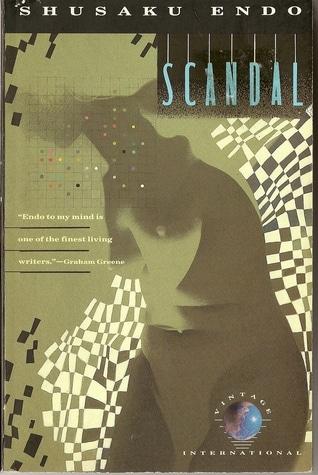 Scandal by Shusaku Endo