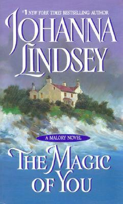 The Magic of You by Johanna Lindsey