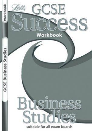 GCSE Success Workbook: Business Studies