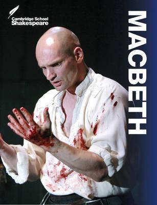 Macbeth by Vicki Wienand
