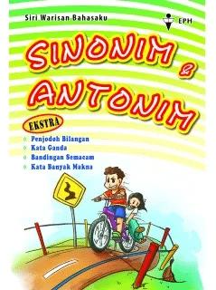 Sinonim & Antonim