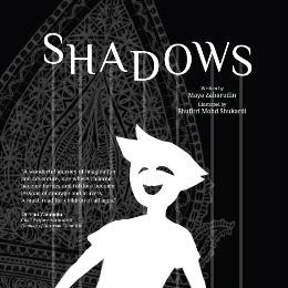 Shadows by Maya Zaharudin